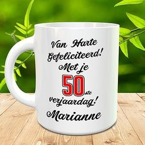 50-jaar-mok